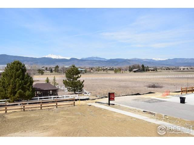 4783 Summerlin Pl, Longmont, CO 80503 (MLS #920070) :: 8z Real Estate