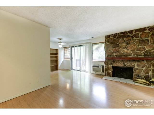 3345 Chisholm Trl #303, Boulder, CO 80301 (MLS #920071) :: HomeSmart Realty Group