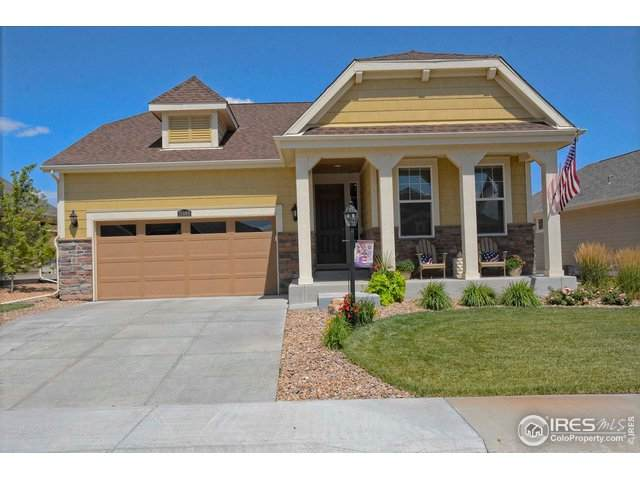 15086 Rosemary Ct, Thornton, CO 80602 (MLS #920072) :: Keller Williams Realty