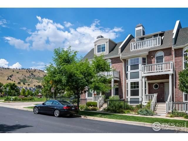 623 Dakota Blvd, Boulder, CO 80304 (MLS #920078) :: Jenn Porter Group