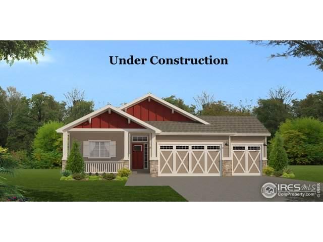 2115 Covered Bridge Pkwy, Windsor, CO 80550 (MLS #920082) :: Kittle Real Estate
