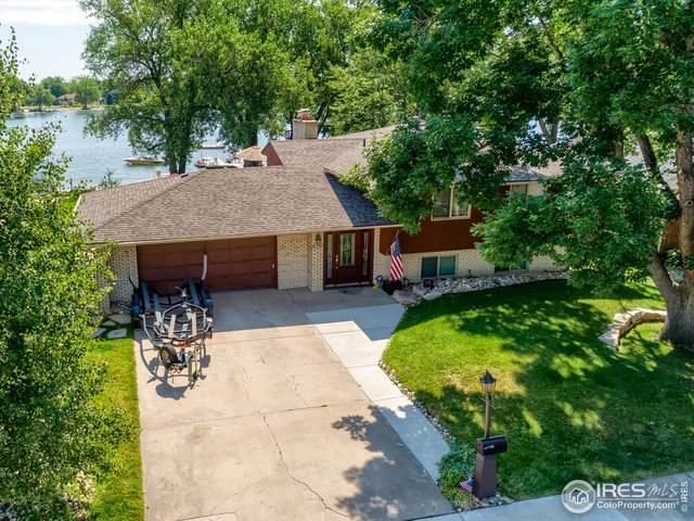 2730 Logan Dr, Loveland, CO 80538 (MLS #920086) :: 8z Real Estate