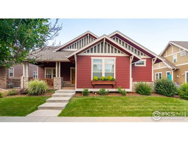 2338 Whistler Dr, Longmont, CO 80504 (MLS #920087) :: 8z Real Estate