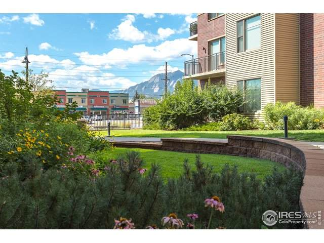 3301 Arapahoe Ave #409, Boulder, CO 80303 (MLS #920090) :: HomeSmart Realty Group