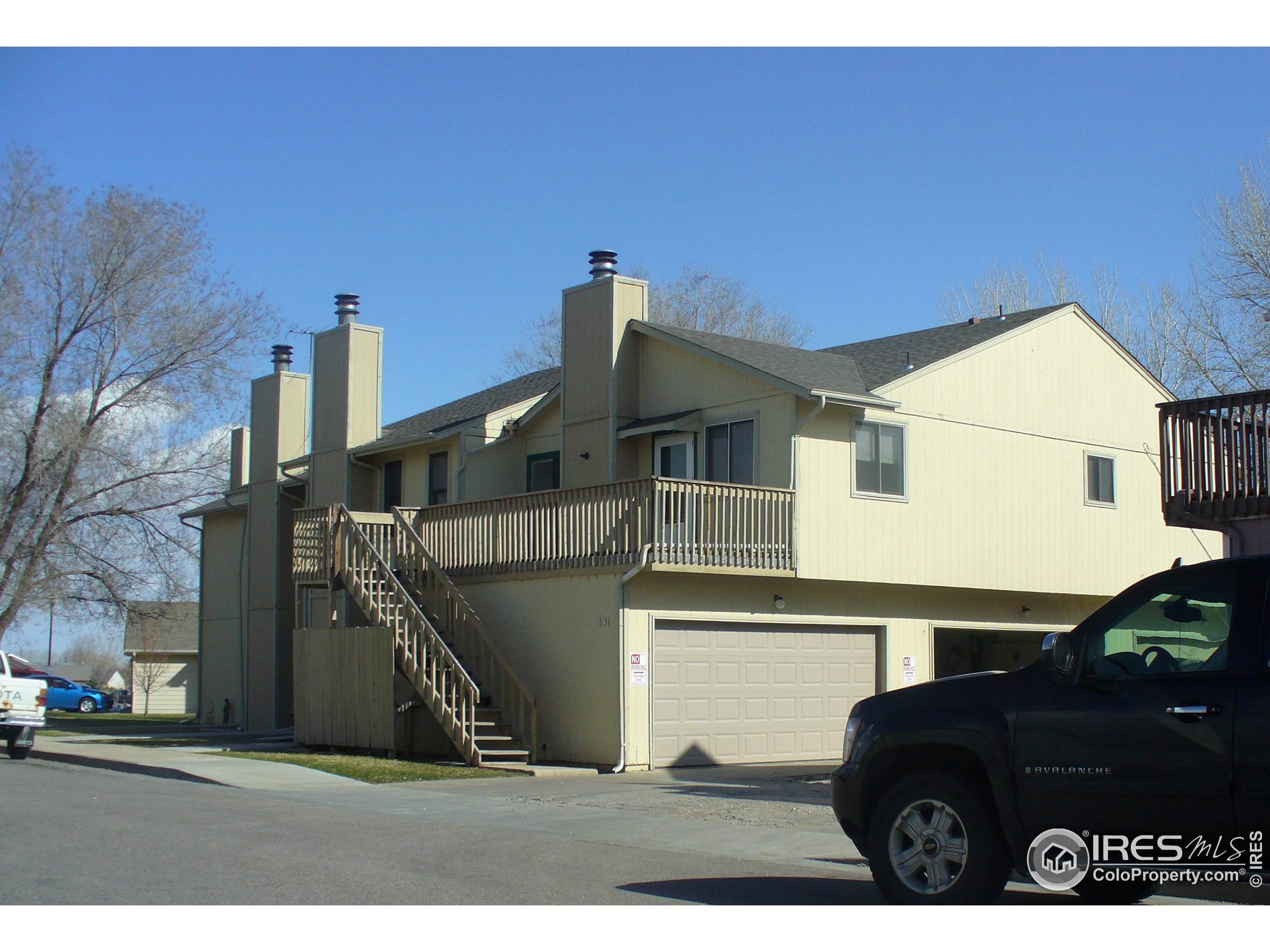 829 Cherokee Dr, Fort Collins, CO 80525 (MLS #920091) :: Hub Real Estate