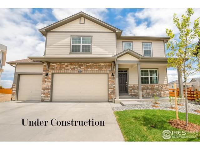 6786 Wild Grass Ln, Wellington, CO 80549 (MLS #920092) :: Jenn Porter Group