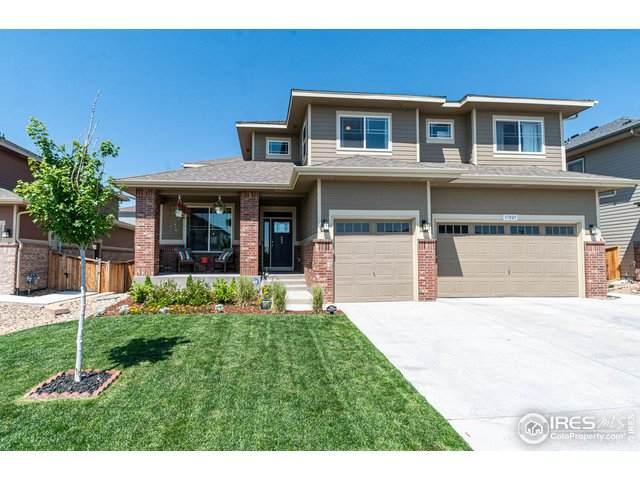 17025 Mariposa St, Broomfield, CO 80023 (#920094) :: Peak Properties Group