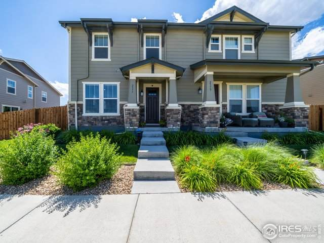 2377 W 165th Ln, Broomfield, CO 80023 (MLS #920095) :: Colorado Home Finder Realty