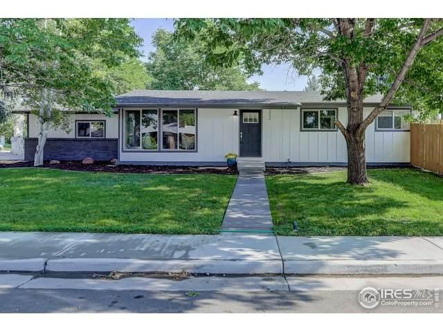 3004 N Franklin Ave, Loveland, CO 80538 (MLS #920101) :: 8z Real Estate