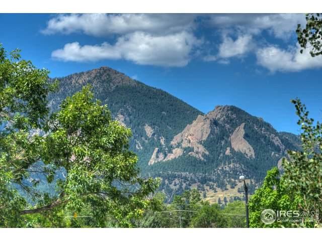 622 Tantra Dr, Boulder, CO 80305 (MLS #920105) :: Jenn Porter Group