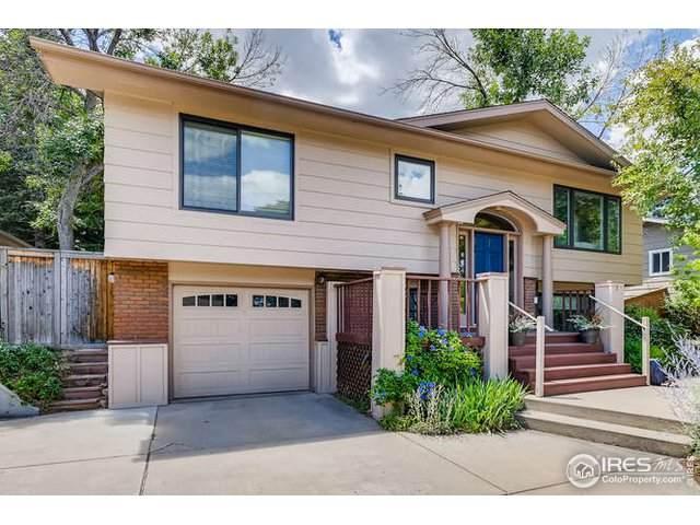 4250 Grinnell Ave, Boulder, CO 80305 (MLS #920109) :: Hub Real Estate