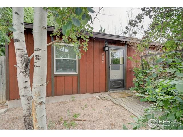 2909 W Olive St, Fort Collins, CO 80521 (MLS #920114) :: Hub Real Estate