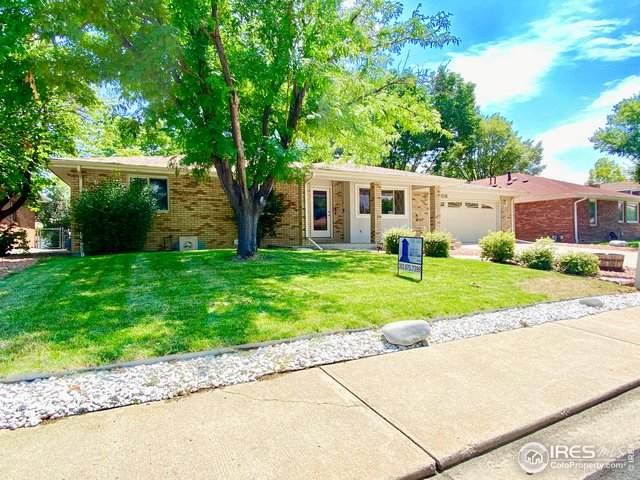 1608 Juniper St, Longmont, CO 80501 (MLS #920115) :: 8z Real Estate