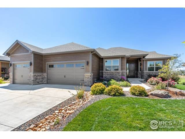 3722 Desert Rose Dr, Loveland, CO 80537 (#920118) :: Kimberly Austin Properties