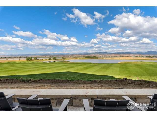 2763 Heron Lakes Pkwy, Berthoud, CO 80513 (MLS #920120) :: Keller Williams Realty