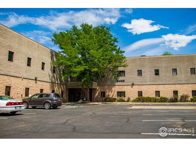 5485 Conestoga Ct #104, Boulder, CO 80301 (MLS #920128) :: Jenn Porter Group