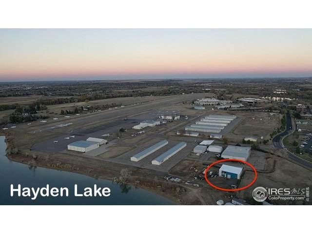 3304 Airport Rd, Boulder, CO 80301 (MLS #920129) :: Jenn Porter Group