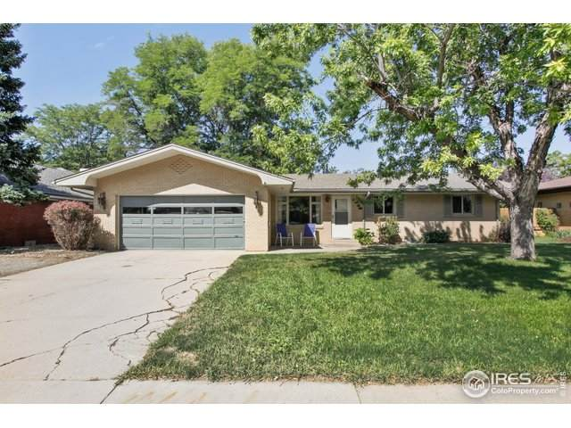 1815 Collyer St, Longmont, CO 80501 (MLS #920130) :: 8z Real Estate