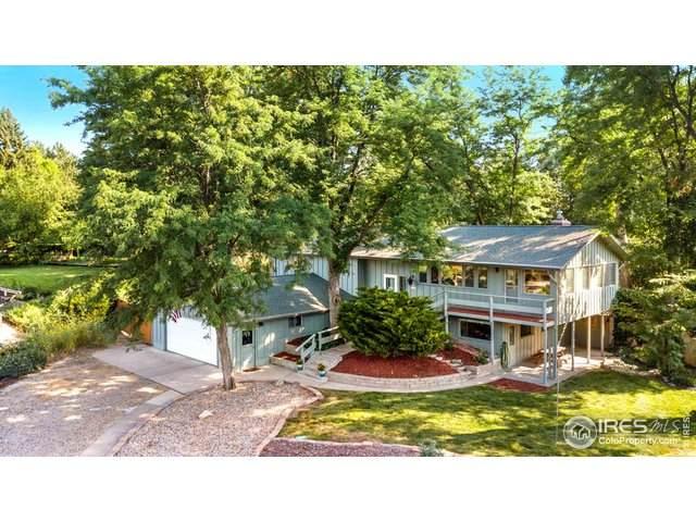 1614 Hillside Dr, Fort Collins, CO 80524 (MLS #920131) :: 8z Real Estate