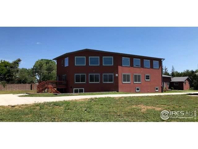 4189 57th St, Boulder, CO 80301 (MLS #920133) :: Hub Real Estate