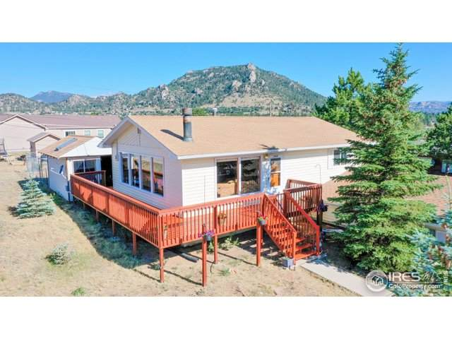 2425 Longview, Estes Park, CO 80517 (MLS #920137) :: Bliss Realty Group