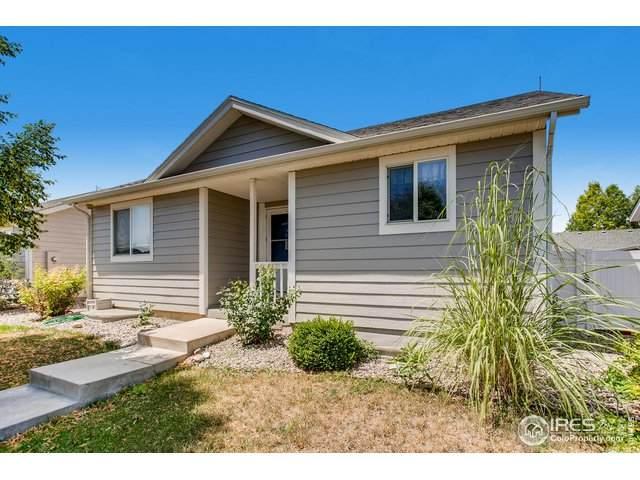 767 Breccia Ave, Loveland, CO 80537 (MLS #920139) :: Keller Williams Realty