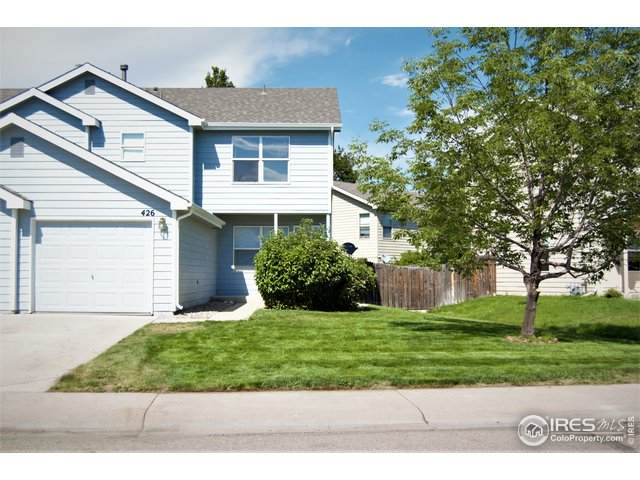 426 Sundance Cir, Fort Collins, CO 80524 (MLS #920140) :: Hub Real Estate