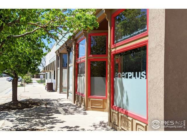 209 Main Ave, Pierce, CO 80650 (MLS #920141) :: Downtown Real Estate Partners