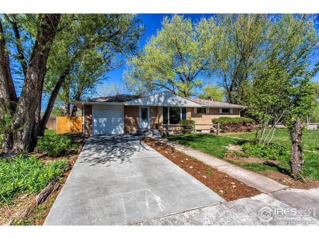 2706 E Euclid Ave, Centennial, CO 80121 (MLS #920143) :: Neuhaus Real Estate, Inc.