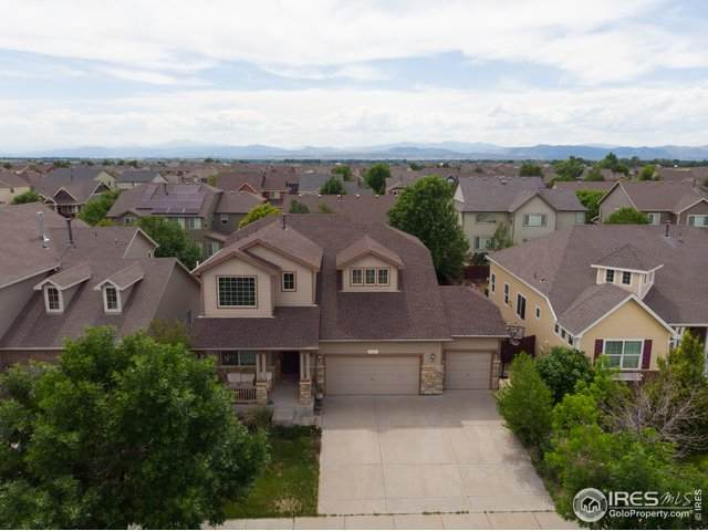 5627 Quarry St, Timnath, CO 80547 (#920146) :: Peak Properties Group