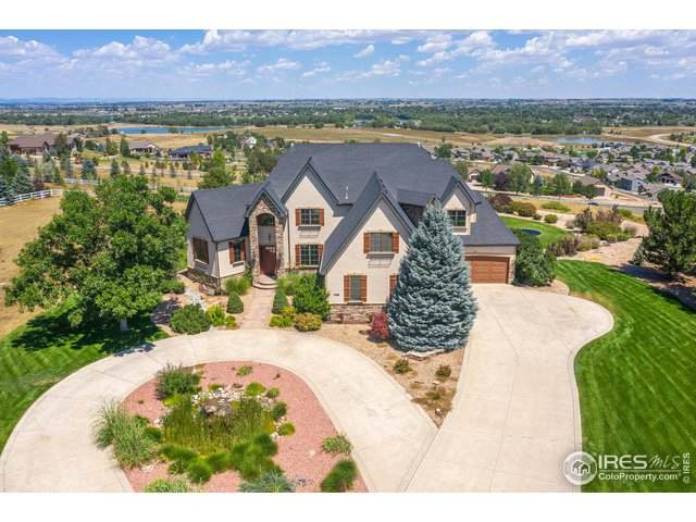 1198 Falcon Ct, Windsor, CO 80550 (MLS #920148) :: 8z Real Estate