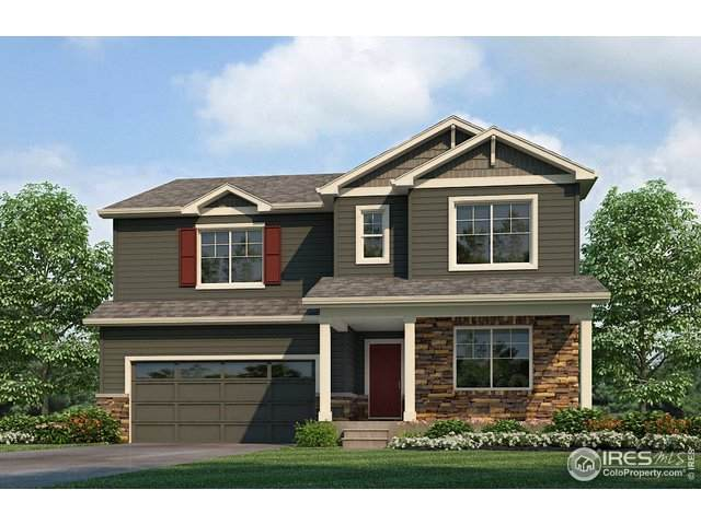 4501 Hollycomb Dr, Windsor, CO 80550 (MLS #920158) :: Keller Williams Realty