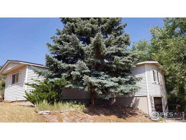 4701 Foothills Dr, Fort Collins, CO 80526 (#920159) :: Peak Properties Group