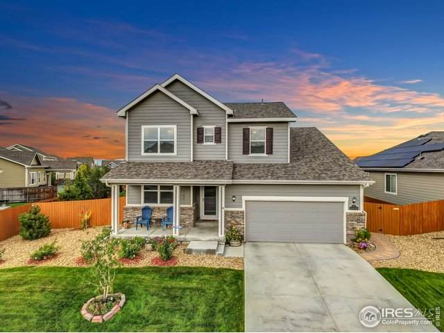 525 Marquiss Ct, Dacono, CO 80514 (MLS #920162) :: 8z Real Estate