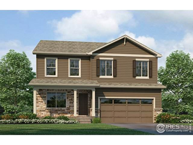 4519 Hollycomb Dr, Windsor, CO 80550 (MLS #920165) :: Tracy's Team