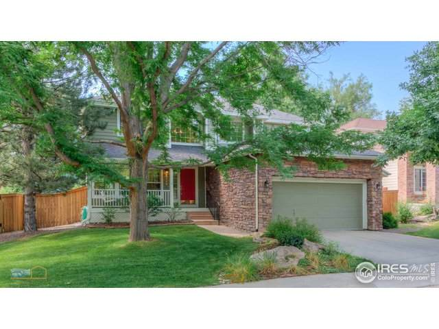 1652 Waneka Lake Trl, Lafayette, CO 80026 (MLS #920175) :: Colorado Home Finder Realty