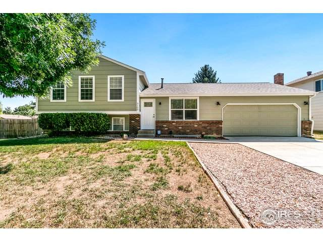 3100 Appaloosa Ct, Fort Collins, CO 80526 (MLS #920179) :: Hub Real Estate