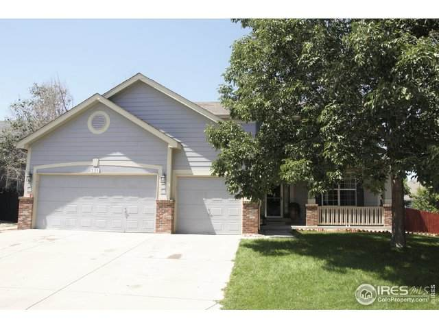 335 Octillo St, Brighton, CO 80601 (#920181) :: Re/Max Structure