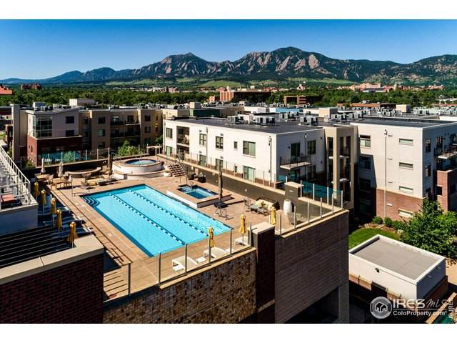 3301 Arapahoe Ave #120, Boulder, CO 80303 (MLS #920186) :: Colorado Home Finder Realty