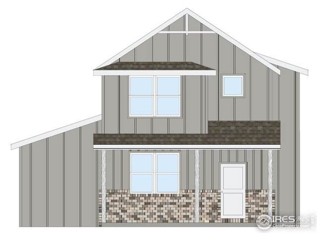 112 SE 4th St, Berthoud, CO 80513 (MLS #920187) :: Fathom Realty
