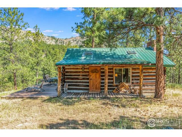 259 Wren Pl, Drake, CO 80515 (MLS #920190) :: Hub Real Estate