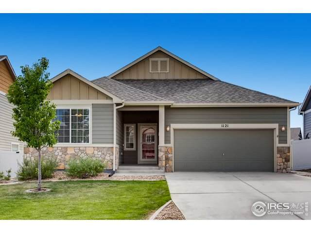1121 78th Ave Ct, Greeley, CO 80634 (MLS #920194) :: Hub Real Estate