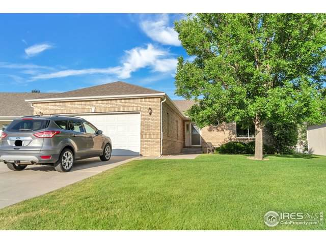 2108 69th Ave, Greeley, CO 80634 (MLS #920197) :: Hub Real Estate