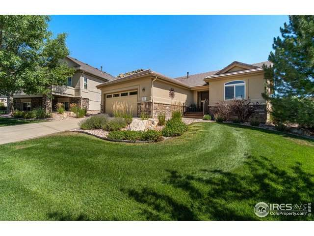 557 Mariana Pointe Dr, Loveland, CO 80537 (MLS #920200) :: Tracy's Team