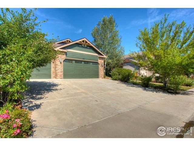 4511 Hayler Ave, Loveland, CO 80538 (MLS #920203) :: Hub Real Estate