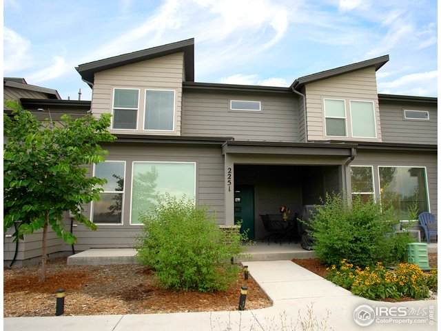 2251 Shandy St, Fort Collins, CO 80524 (MLS #920206) :: Keller Williams Realty