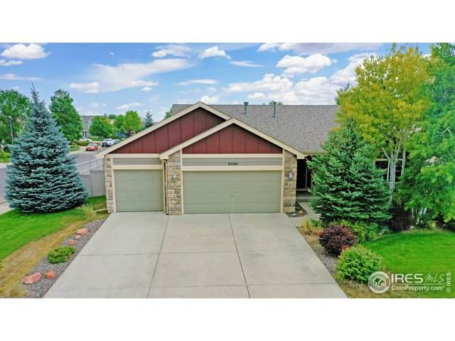 9090 Painted Horse Ln, Wellington, CO 80549 (MLS #920215) :: Hub Real Estate