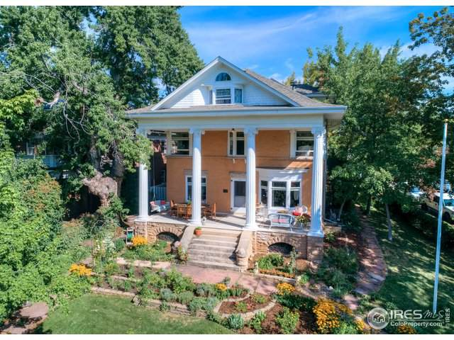 745 Highland Ave, Boulder, CO 80302 (MLS #920225) :: Hub Real Estate