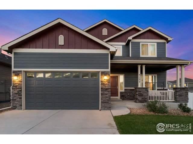 5127 Carmon Dr, Windsor, CO 80550 (MLS #920232) :: Hub Real Estate