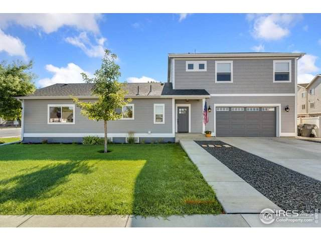29 Main St, Windsor, CO 80550 (MLS #920235) :: 8z Real Estate